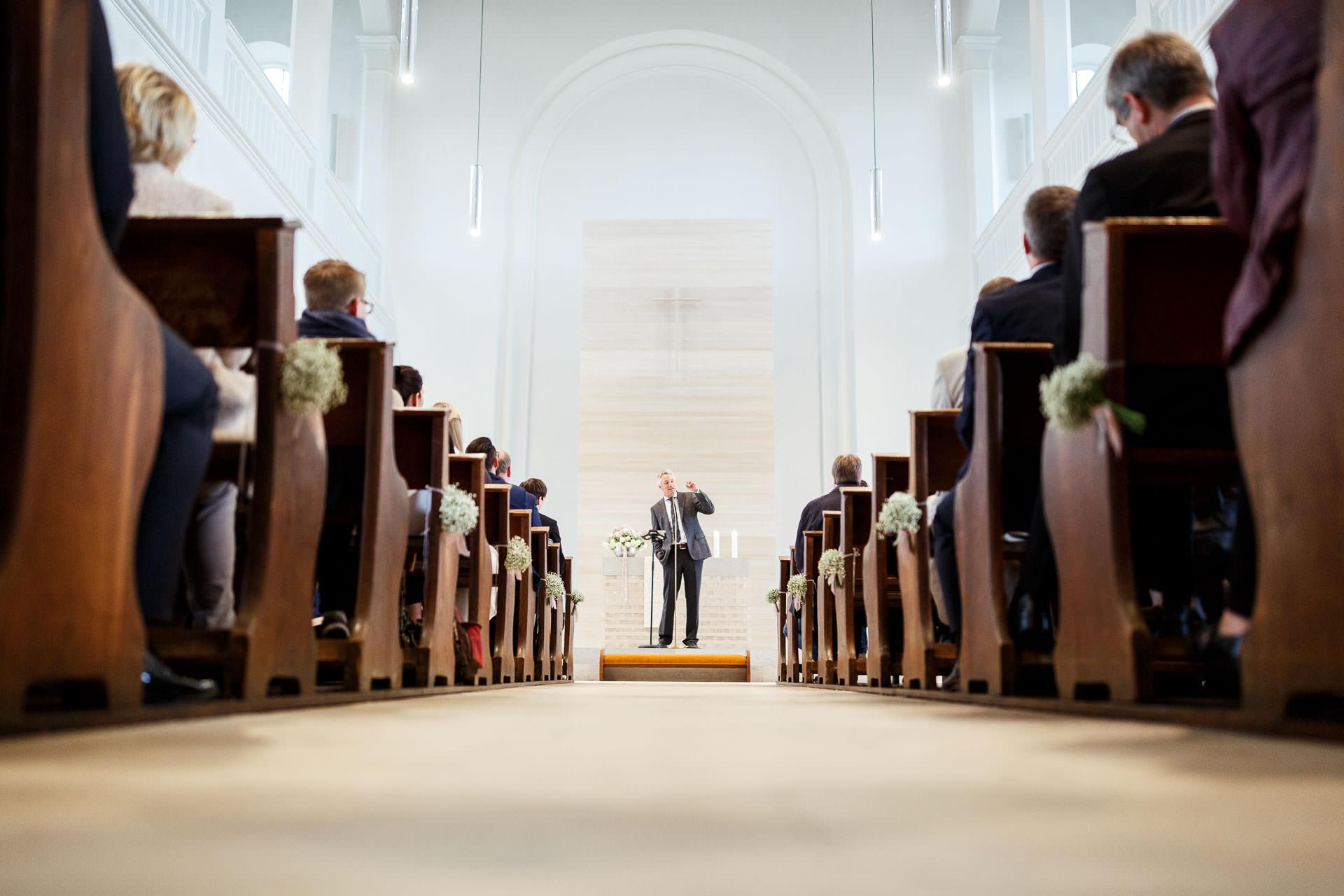 Hochzeit im Kraichtal im Landgut Schloss Michelfeld