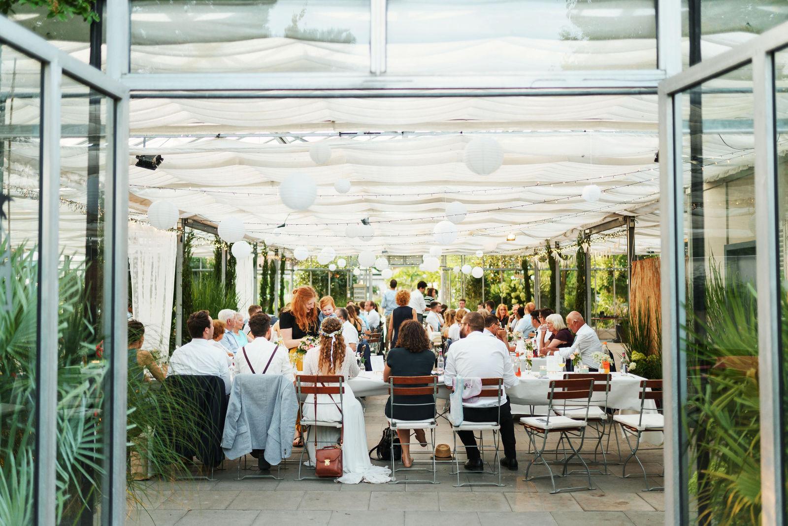 Die besten rustikalen Hochzeitslocations um Karlsruhe