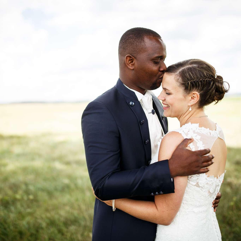 Hochzeit in der Gärtnerei Bräuninger