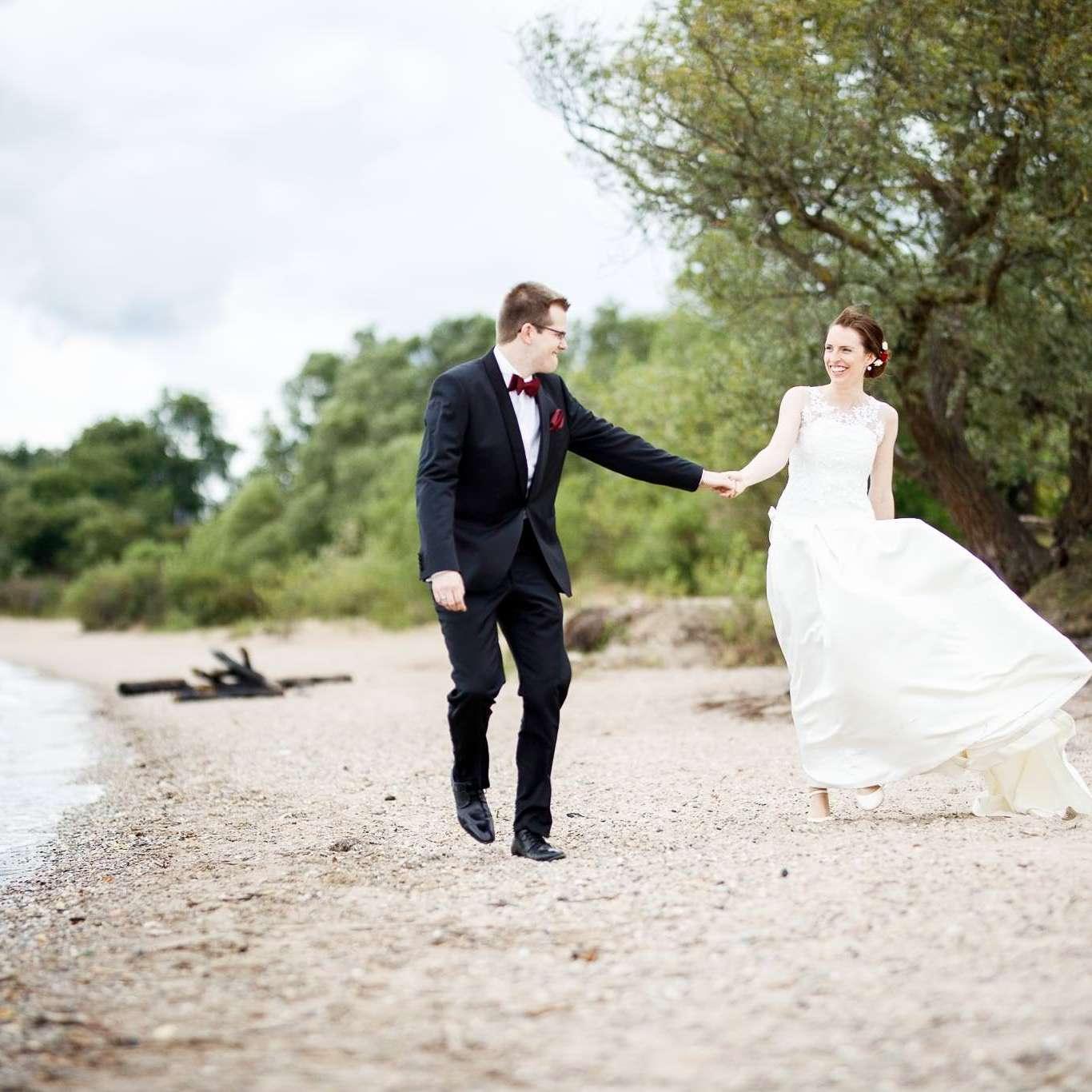 Hochzeit in der Reithalle Rastatt